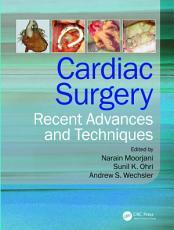 Cardiac Surgery PDF