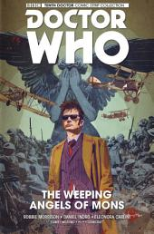 Doctor Who: The Tenth Doctor - Volume 2: The Weeping Angels of Mons Complete Collection, Volume 2