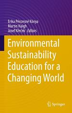 Environmental Sustainability Education for a Changing World