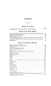 Annual Report - American Board of Commissioners for Foreign Missions: Volumes 27-30