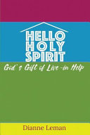 Hello Holy Spirit PDF
