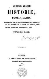Vaderlandsche historie: Volume 2