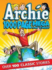 Archie 1000 Page Comics Mega-Digest