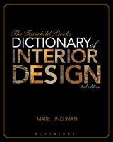 The Fairchild Books Dictionary of Interior Design PDF