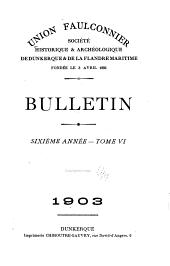 Bulletin: Volume6