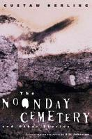 The Noonday Cemetery and Other Stories PDF