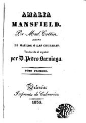 Amalia Mansfield