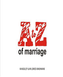 A to Z of Marriage PDF