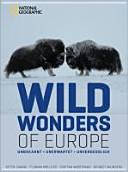 Wild wonders of Europe PDF