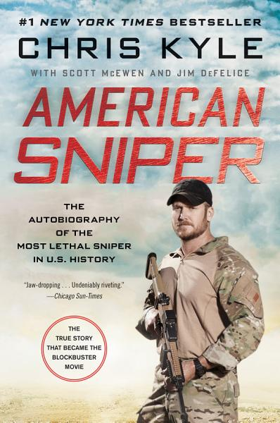 Download American Sniper Book