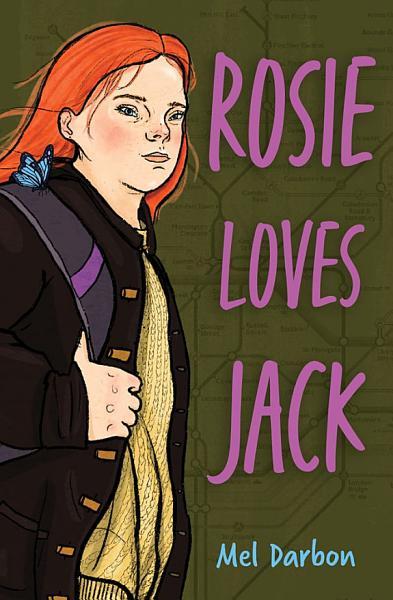 Download Rosie Loves Jack Book