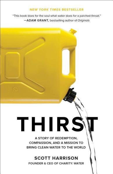 Download Thirst Book