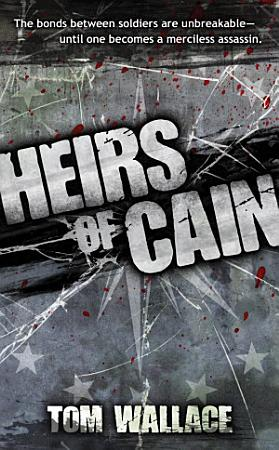 Heirs of Cain PDF