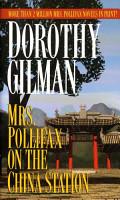 Mrs  Pollifax on the China Station PDF
