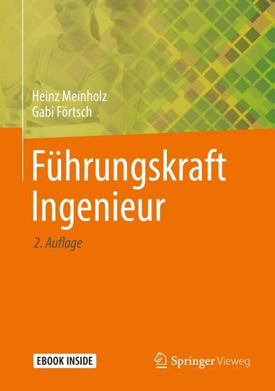 F  hrungskraft Ingenieur PDF