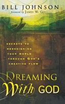 DREAMING W GOD