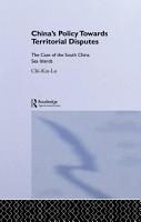 China s Policy Towards Territorial Disputes PDF