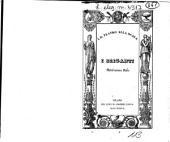 I briganti: melodramma in tre parti : da rappresentarsi nell'I. R. Teatro alla Scala l'autunno 1837
