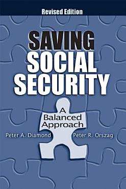 Saving Social Security PDF