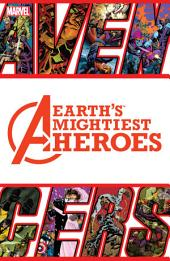Avengers: Earth's Mightiest Heroes II, Volume 1