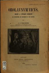 Orolaunum Vicus