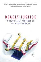 Deadly Justice PDF