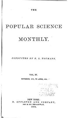 The Popular Science Monthly PDF