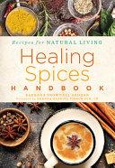Healing Spices Handbook PDF
