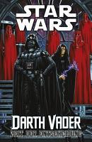 Star Wars   Darth Vader   Zeit der Entscheidung PDF