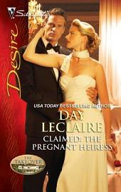 Claimed: The Pregnant Heiress