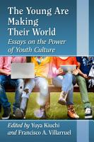 The Young Are Making Their World PDF