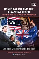 Immigration and the Financial Crisis PDF