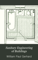 Sanitary Engineering of Buildings PDF