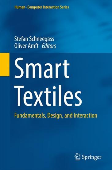 Smart Textiles PDF