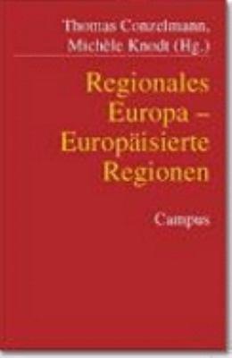 Regionales Europa   europ  isierte Regionen PDF