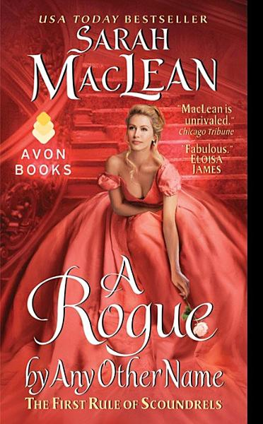 Download A Rogue by Any Other Name Book