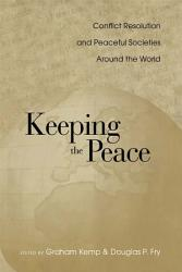 Keeping The Peace Book PDF