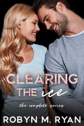 Clearing the Ice Box Set: Books 1 - 3, Books 1-3