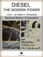 Diesel   The Modern Power PDF