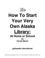 How to Start an Alaska Library PDF