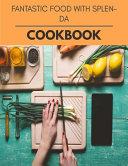 Fantastic Food With Splenda Cookbook