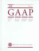 U S  GAAP for Life Insurers PDF
