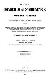 Patrologiae cursus completus ...: Series latina, Volume 172