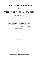 The Farmer and His Friends: Book 1