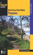 Best Easy Day Hikes Fresno PDF