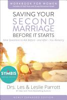 Saving Your Second Marriage Before It Starts Workbook for Women Updated PDF