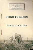 Dying to Learn PDF