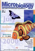 Microbiology Australia PDF