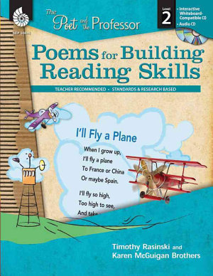 Poems for Building Reading Skills Level 2 PDF