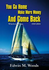 You Go Home Make More Money and Come Back: Whirlwind Trips 1969–2004